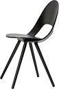 Inno Ono chair, black