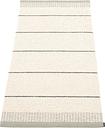 Pappelina Belle rug 60 x 125 cm, warm grey