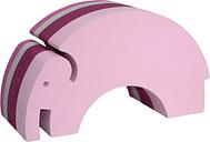 bObles Elephant, pink