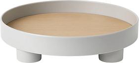 Muuto Platform tray, grey
