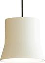 Artemide Giò pendant, white