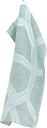 Lapuan Kankurit Himmeli hand towel, aspen green