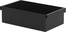 Ferm Living Plant Box container, black