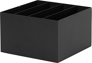 Ferm Living Plant Box divider, black