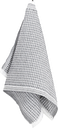 Lapuan Kankurit Laine hand towel, small, white - grey