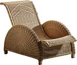 Sika-Design Paris Exterior lounge chair