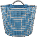 Korbo Basket Liner 24 L, blue