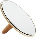 Woud Barb mirror, large