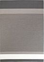 Woodnotes Panorama carpet, graphite-light grey