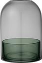 AYTM Tota lantern, black - green