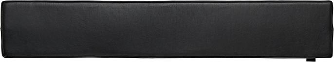 By Lassen Conekt back cushion, leather