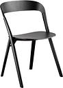 Magis Pila chair, black