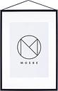 Moebe Frame, black