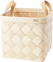Verso Design Lastu birch basket, M