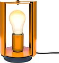 Nemo Lighting Pivotante à Poser table lamp, yellow