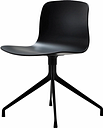 Hay About A Chair AAC10, black