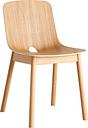 Woud Mono chair, oak
