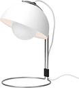 &Tradition Flowerpot VP4 table lamp, matt white