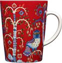 Iittala Taika mug 0,4 L, red