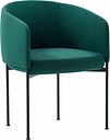 Adea Bonnet Dining chair, Matrix