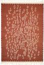Finarte Saaristo rug 170 x 240 cm, terra