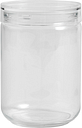 Hay Japanese glass jar, XL