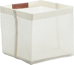 Woodnotes Box Zone container, 20 x 20 cm