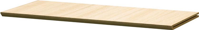 By Lassen Frame 42 shelf, oak