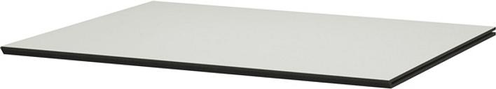 By Lassen Frame 49 extra shelf, pale green