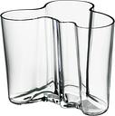 Iittala Aalto vase 120 mm, clear