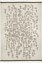 Finarte Saaristo rug 170 x 240 cm, white - grey