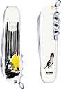 Victorinox Moomin pocket knife, Moomin & Song
