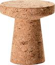 Vitra Cork Family side table/stool, Model C