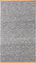 Design House Stockholm Björk rug, bright grey