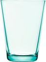 Iittala Kartio tumbler 40 cl, set of 2, water green