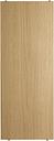 String Furniture String shelf 78 x 30 cm, 3-pack, oak