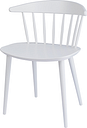 Hay J104 chair, white