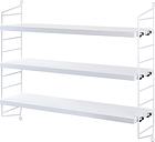 String Furniture String Pocket shelf, white