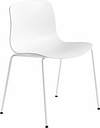 Hay About A Chair AAC16, white