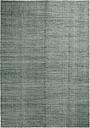 Hay Moiré Kelim rug, 140 x 200 cm, dark green