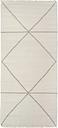 MUM's Keko rug, 90 x 200 cm