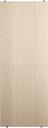 String Furniture String shelf 58 x 30 cm, 3-pack, ash