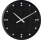 Architectmade FJ Clock 35 cm, black