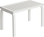 Artek Aalto bench 153B, white