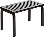 Artek Aalto bench 153B, black