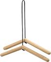 Skagerak Georg hangers, oak