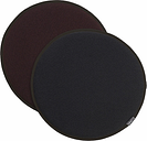 Vitra Seat Dot cushion, dark grey - marron