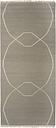 MUM's Verso rug, 90 x 200 cm