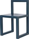 Ferm Living Little Architect chair, dark blue