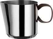 Alessi Edo milk boiler